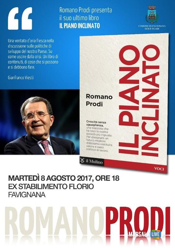 Romano Prodi Il Piano Inclinato