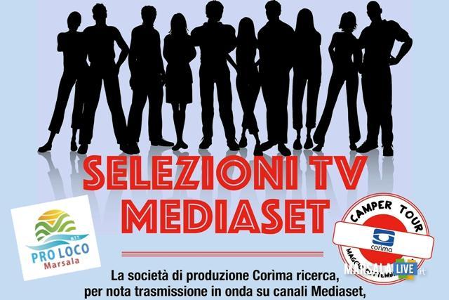 Selezioni-Mediaset-A-Marsala