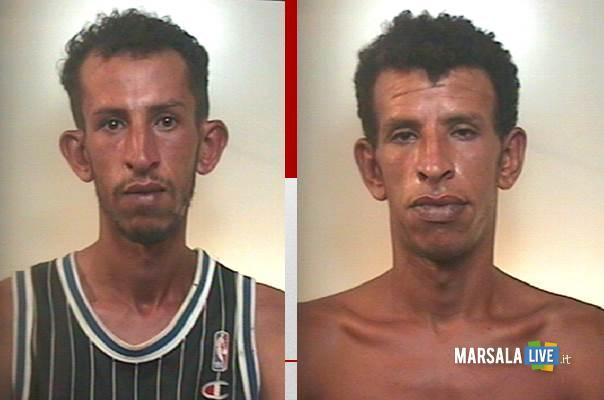TIOUK Zakaria e TIOUK Mohamed