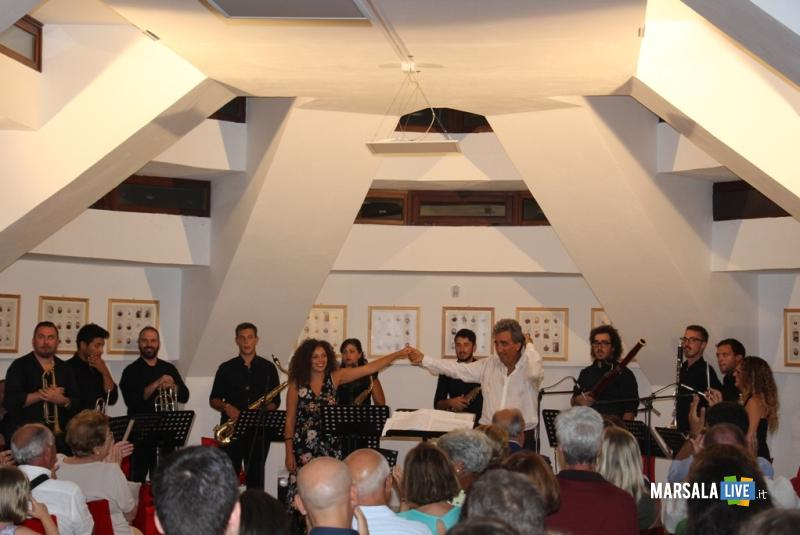 esibizione Orchestra Zerododici