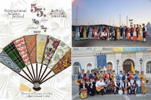 gruppo-folk-Torre-Sibiliana-Città-di-Petrosino-Lekfada-Grecia