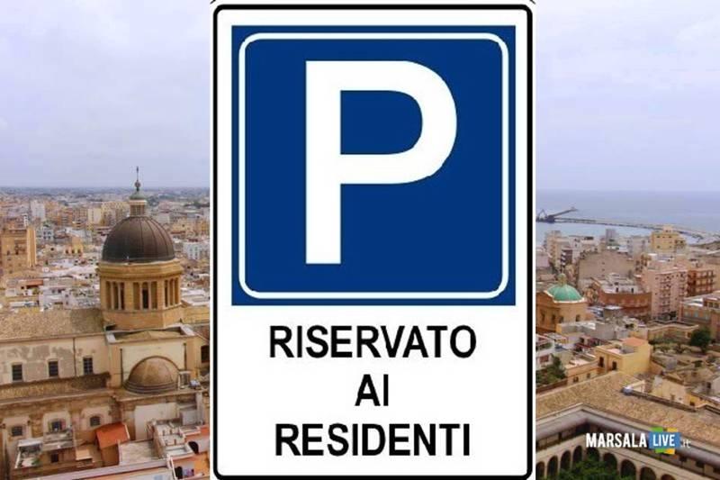 marsala-parcheggio-riservato-residenti
