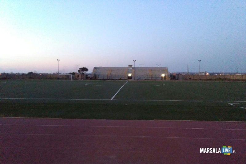 stadio Mariano Di Dia di Strasatti Marsala