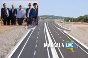 strada nuova a29 birgi marsala