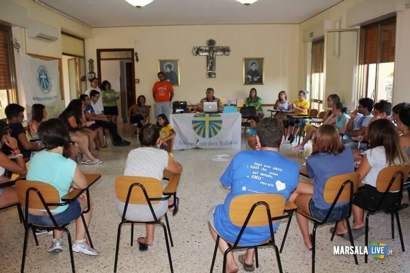 Campo scuola diocesano Vivere in bellezza 2017