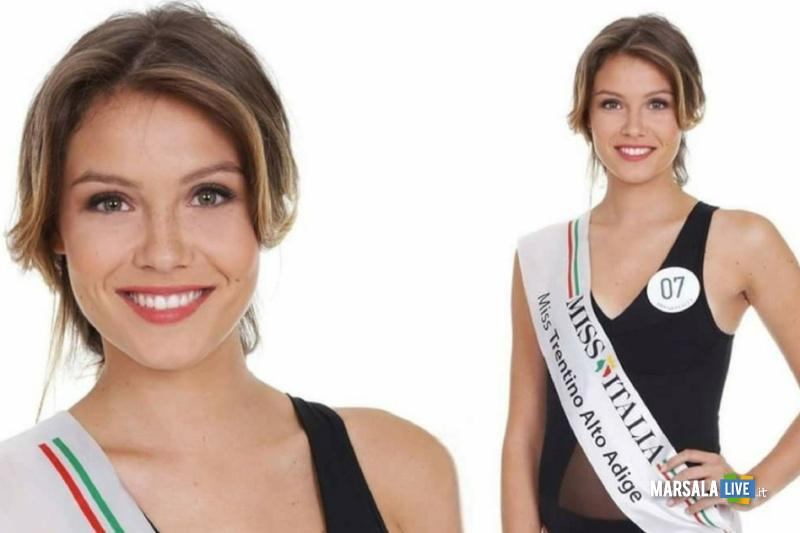 Alice Rachele Arlanch-miss-italia-2017