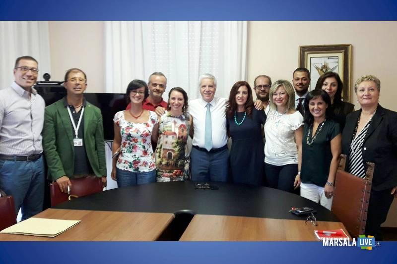Asp Trapani nuovi collaboratori amministrativi a tempo indeterminato