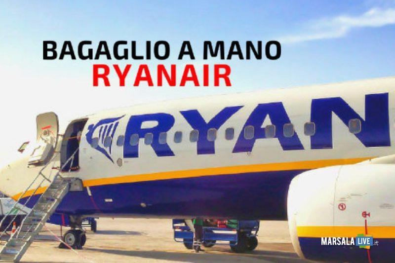Bagaglio-a-Mano-Ryanair