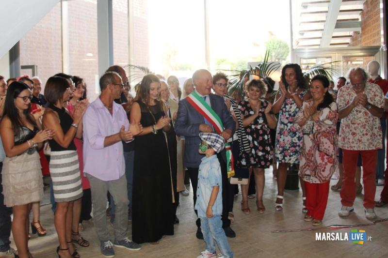 Ballerò per tutta la vita Vito Trapani ieri, oggi, sempre Marsala (5)