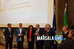 Conferimento Premio Cittadino Europeo