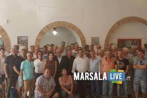 Incontro fra imprenditori olandesi e del DistrettoPesca siciliano
