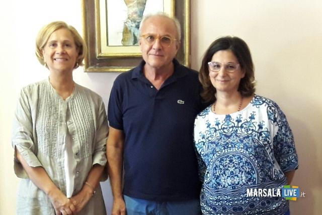 Martorana, Brancato, Barletta.