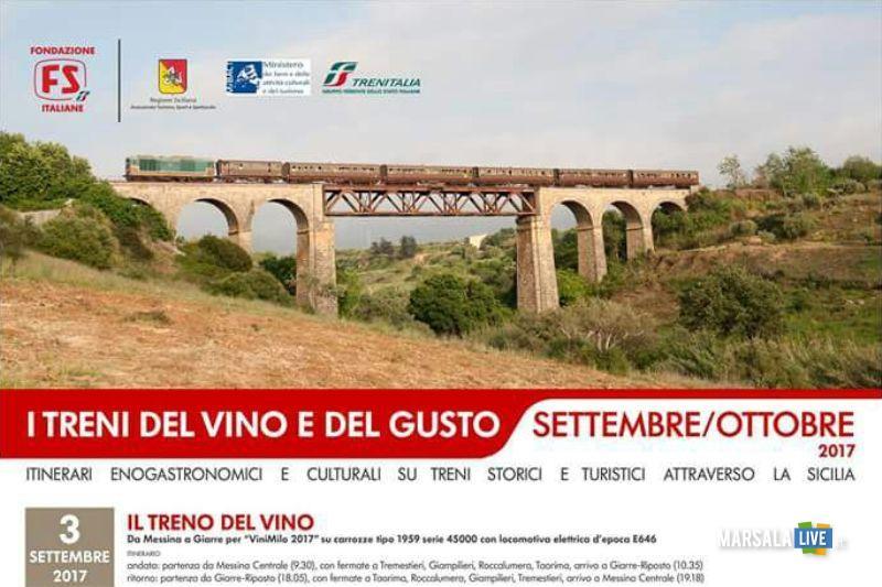 Petrosino Territori del vino e del gusto 2017