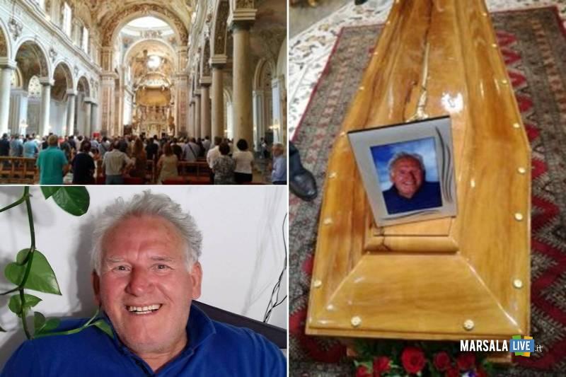 Salvatore Bilardello funerali