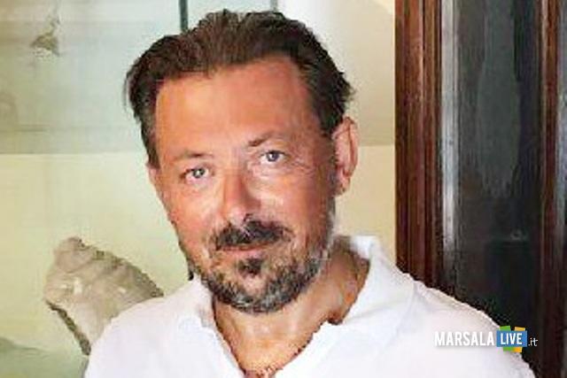 Vito Massimo Saladino 2 - il presidente