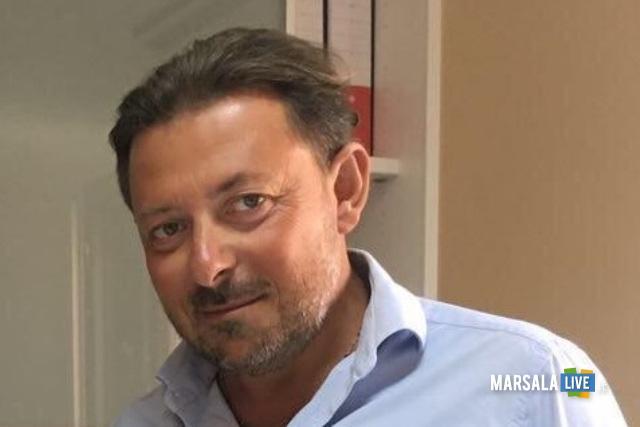 Vito Massimo Saladino - il presidente