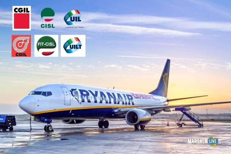 aeroporto-birgi-vincenzo-florio-trapani-sindacati