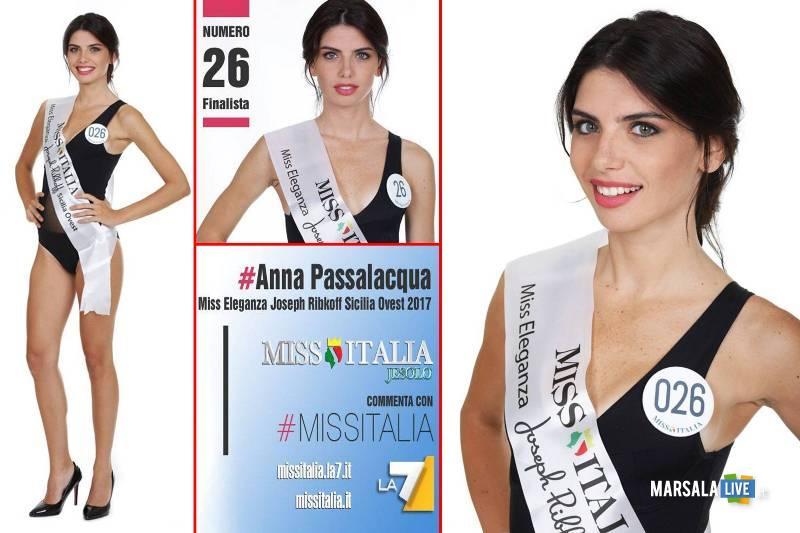 anna passalacqua miss italia marsala 26 home