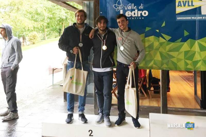 campionato giovanile Match Race Canottieri Marsala