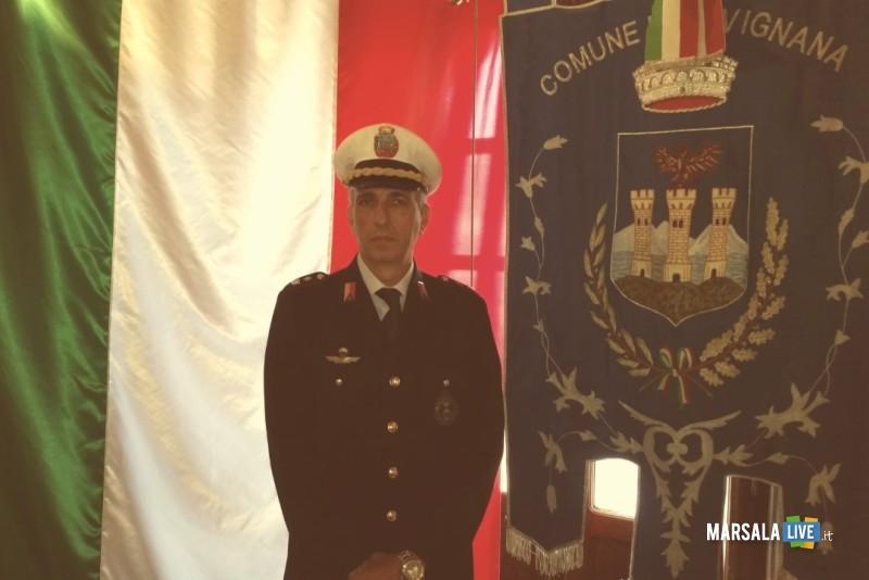 comandante Oliveri