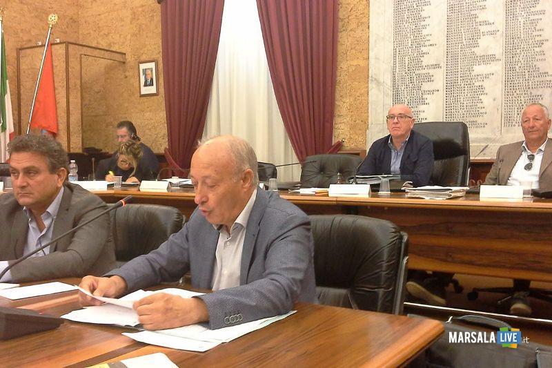 consiglio comunale marsala 2017 sindaco licari