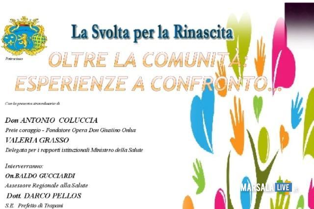 locandina comunità campobello