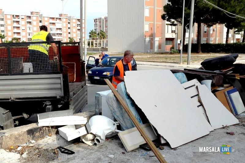 rimozione rifiuti abbandonati (4)
