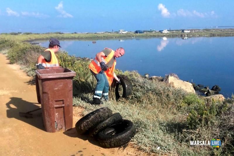 rimozione rifiuti abbandonati (5)