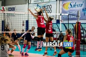 sigel marsala volley pallavolo