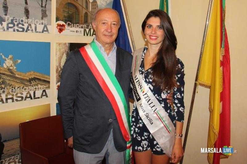 sindaco e miss sicilia 2015