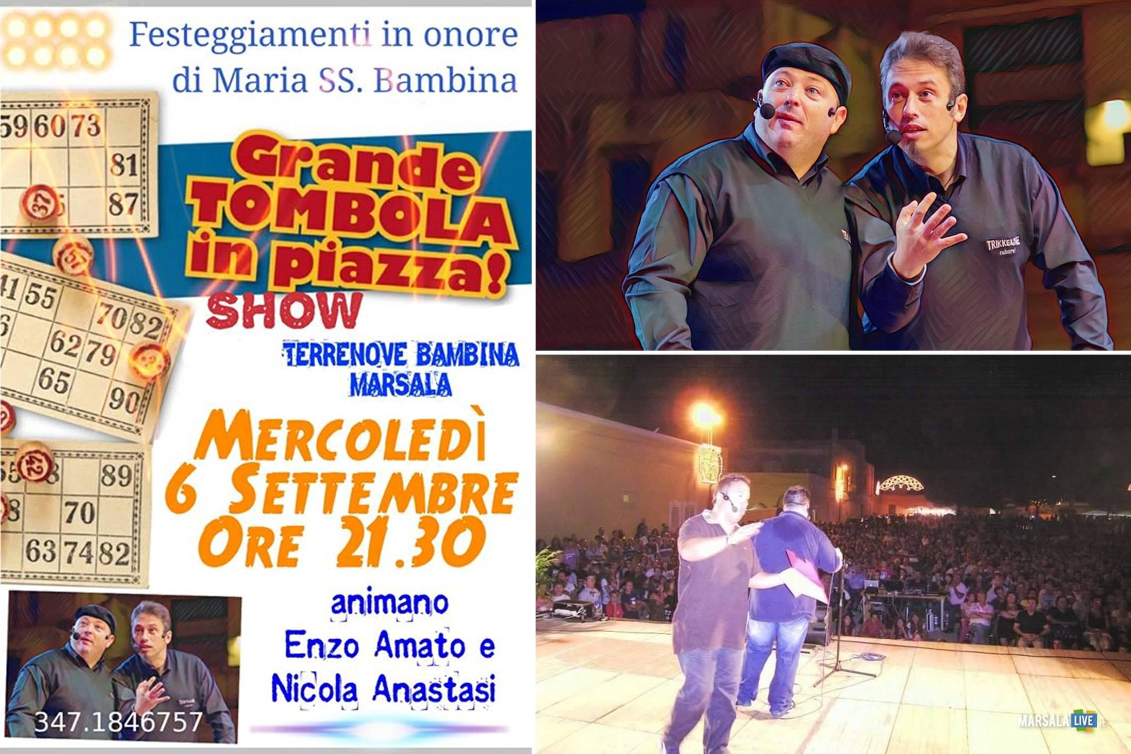 tombola-in-piazza-Bambina-marsala-enzo-amato-nicola-anastasi