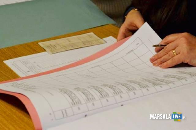 ufficio elettorale marsala