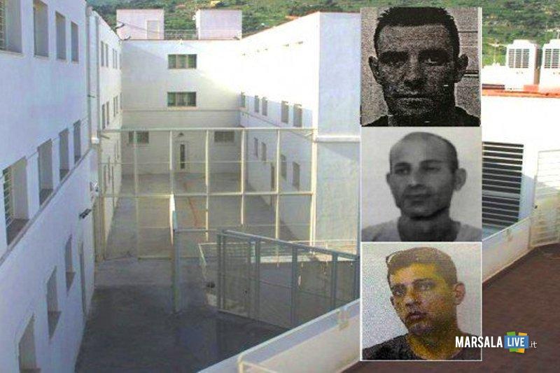 Adriano Avolese, Giuseppe Scardino, Massimo Mangione