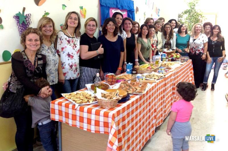 Alimentazione sana - Scuola Sturzo