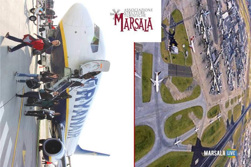 Ryanair taglia voli anche a Ronchi