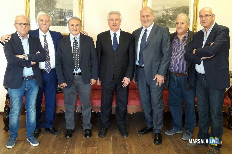 Brancato Bavetta Talarico Gucciardi Migliore Angileri Ferro