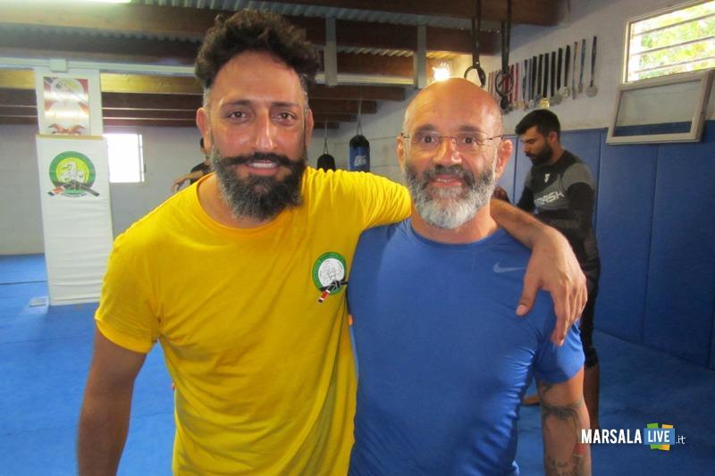 Brazilian Jiu Jitsu Saeed Esmaeli a Marsala (2)