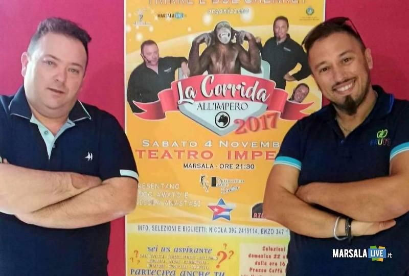 La Corrida all_Impero 2017 Marsala Trikke 1