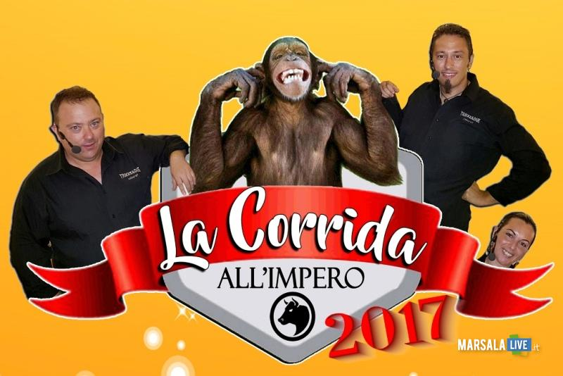 La Corrida all_Impero 2017 Marsala Trikke 5