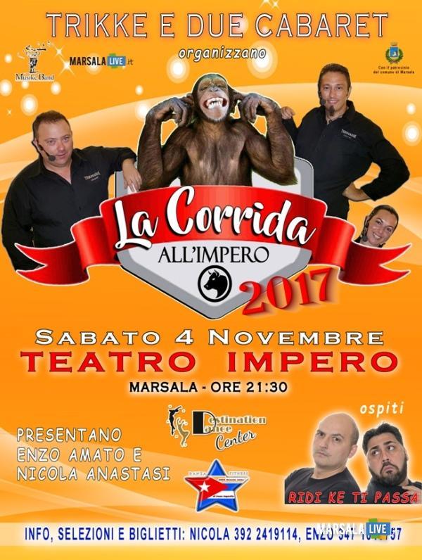 La Corrida all_Impero 2017 Marsala Trikke 6