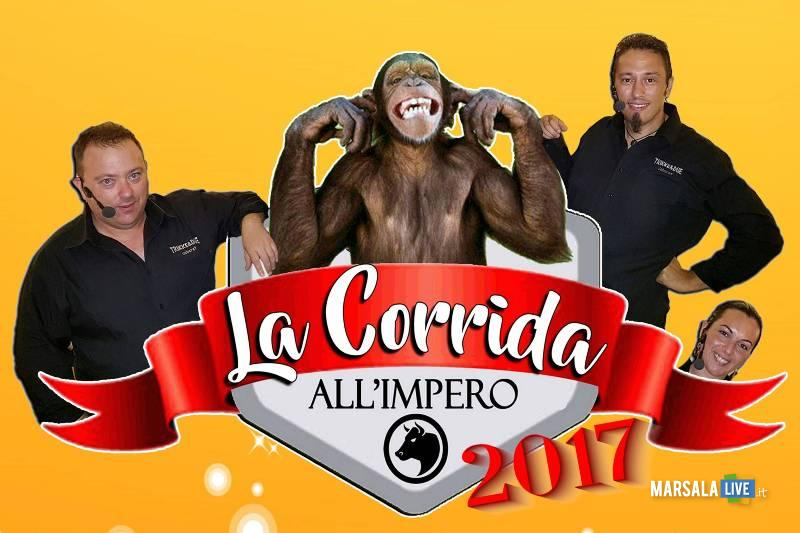 La-corrida-all-impero-2017-marsala