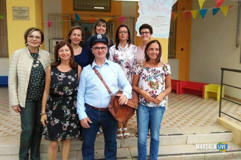 Marsala Festa dei Nonni I.C. Sturzo Sappusi