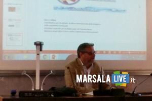 Prof. Enrico Molinaro parla del Distretto e Blue Sea Land alla LUMSA