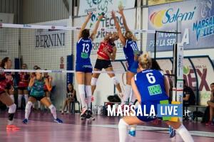 Sigel Marsala Volley 2017