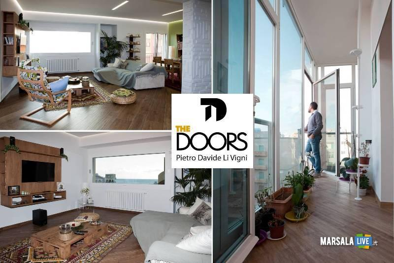 The Doors Pietro Davide Li Vigni serramenti-