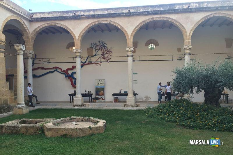 Wine Act Marsala La Pira--