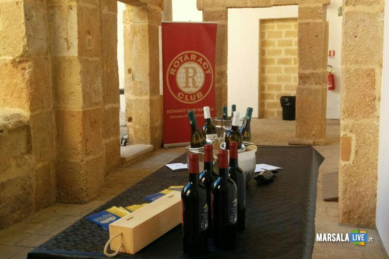 Wine Act Marsala La Pira.