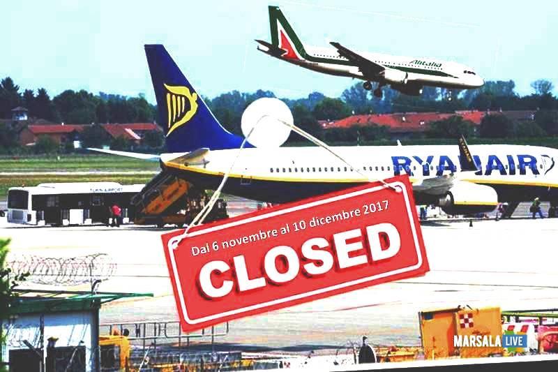 aeroporto-trapani-birgi-chiuso-2017-ryanair-