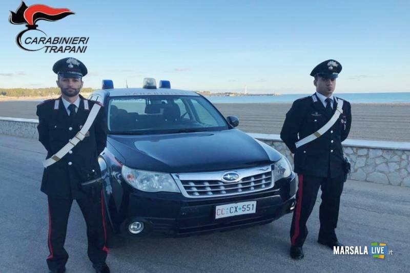 carabinieri san vito lo capo (1)
