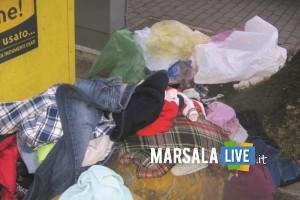 discariche abusive marsala